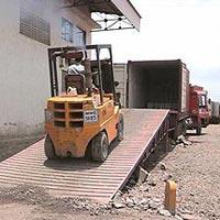 Storage Cum Handling Services