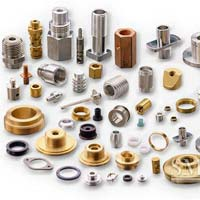 Chemical Machinery Spare Parts