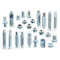 Pharmaceutical Machinery Spare Parts