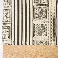 Myanmar Tea Towel