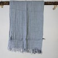 VOYAGER LINEN THROW