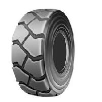 industrial fork lift tyre
