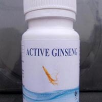 Active Ginseng Capsules