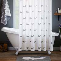 Shower Curtains