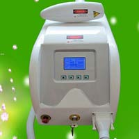 NG-YAG Laser Tattoo Removal Machine