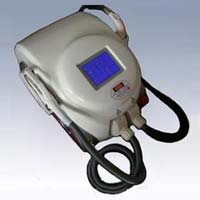 Portable E-light Hair Removal Machine