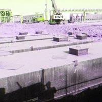 Sewage Tank Fabrication