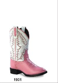 Western Riding Boot