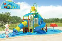 Water Park Equipment