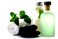 Ayurvedic Herbal Cosmetics