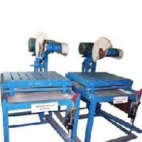 Brick Cutting Machine