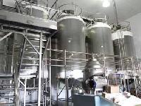 Khoya Making Plant