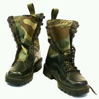 Military Anti-mine Combat Boots