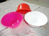 4 Inch Plastic Bowls
