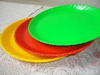 7.5 Inch Plastic Plates