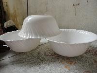 7 Inch Plastic Bowls