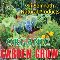 Garden Grow Organic Plant Growth Promoter