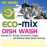 Organic Dish Wash Powder