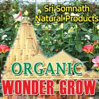 Wonder Grow Organic Plant Growth Promoter