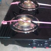 Automatic Stainless Steel Gas Stove