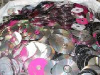Dvd Disc Loosed Used
