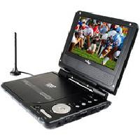 Portable Dvd Players with Screen 7.8 Inch