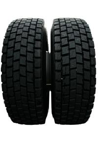 Commercial Vehicle Tyre