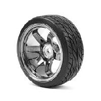 Commercial Vehicle Tyres