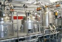 Pharmaceuticals Plant Fabrication Services