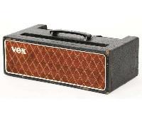 1963 Vox Ac-50 Mk I Amplifier Head