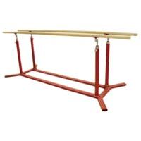 Gymnastics Parallel Bars