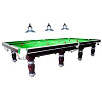 Pool & Billiard Table