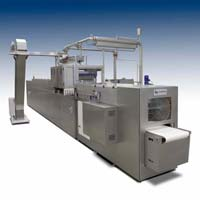 Automatic Chocolate Moulding Machine