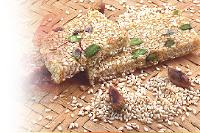 Sesame Seed Chikki