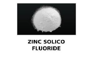Zinc Silico Fluoride