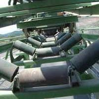 Conveyor Roller and Frames
