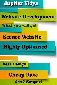 Web Devleopment Services