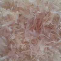 Dehydrated White Onion Flakes