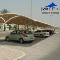 Commercial Car Parking Structures