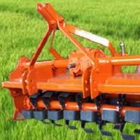Tractor Rotary Tiller
