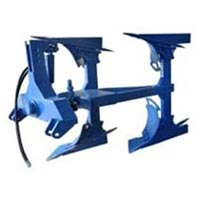 Hydraulic Reversible Mould Board Plough