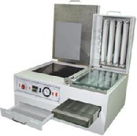 Rubber Stamp Machine