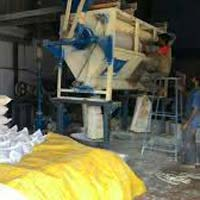 Gram Flour Mill
