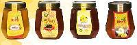 Honey Octa Pet Jar