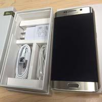 Samsung Galaxy S6 Edge - 32gb Unlocked Mobile Phone