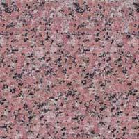 Rosy-Pink Granite Slabs