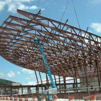 Commercial Structural Designing Services