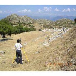 Contour Surveying Services