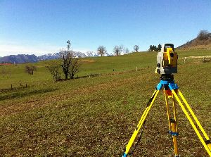 Topographic Surveying Services