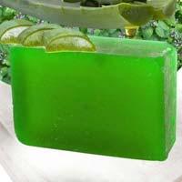 Aloe Vera Bath Soap